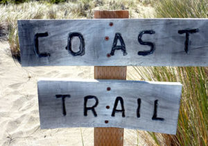 Oregon Coast Trail
