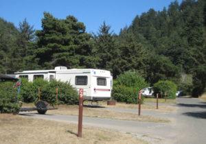 Humbug camping