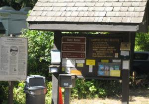 Mt. Humbug State Park