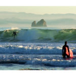 Port Orford Surfing
