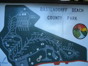 Bastendorf Beach County Park
