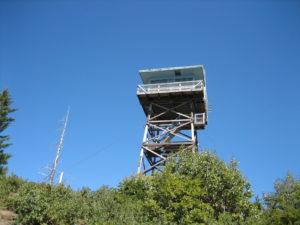 Quail Prairie Lookout Camp Brookings